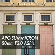Leica ApoSummicron50mm