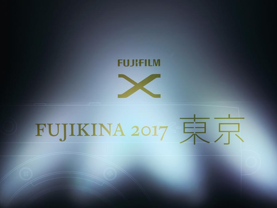 FUJIKINA2017レポート