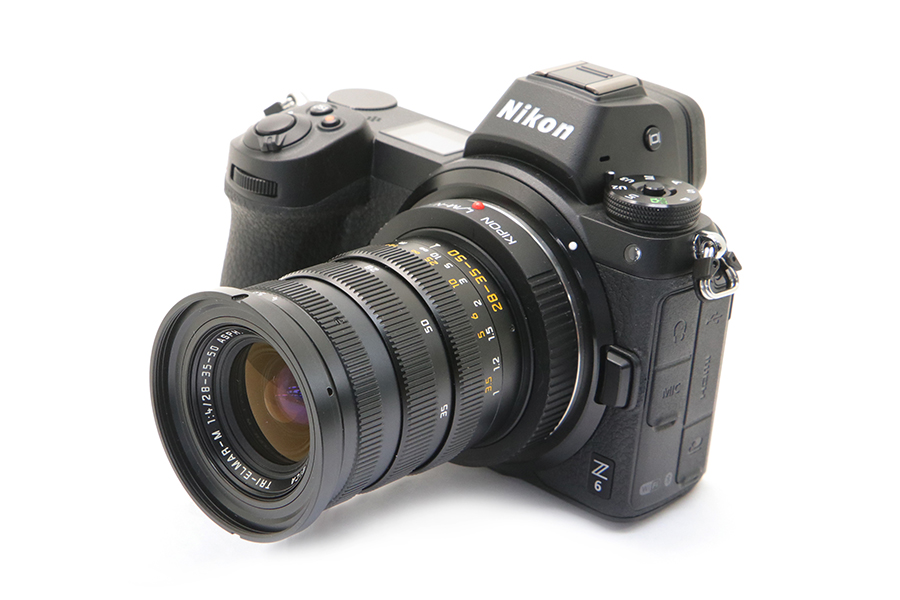 "Nikon Z + Leica  トリ・エルマー M28-35-50mm F4 ASPH. (E55)""></div> <p></p> <h2></h2> <p>     </div> <p>     <!--ブログガジェット--></p> <style type="