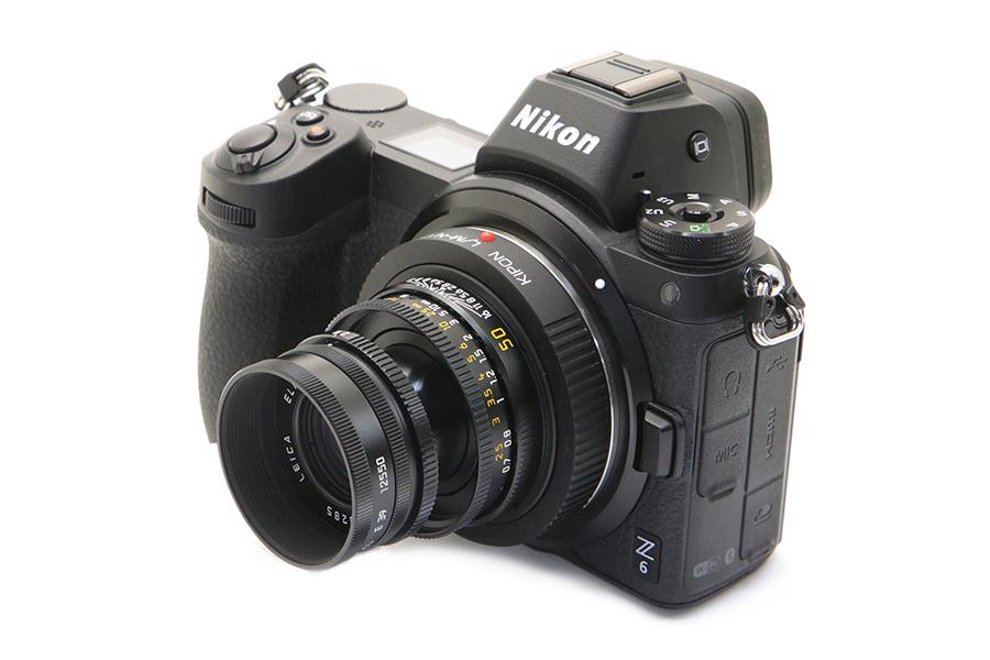 "Nikon Z + Leica  エルマー M50mm F2.8 沈胴式 ※最短0.7m""></div> <p></p> <h2></h2> <p>     </div> <p>     <!--ブログガジェット--></p> <style type="