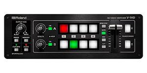 Roland (ローランド) HDビデオスイッチャー V-1HD