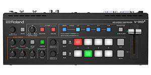 Roland (ローランド) HDビデオスイッチャー V-1HD PLUS