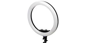 Phottix (フォティックス) Nuada Ring60 ビデオLEDライト