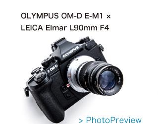 Elmar L90mm F4
