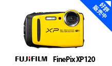 FUJIFILM (フジフイルム) FinePix XP120