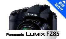 Panasonic (パナソニック) LUMIX FZ85
