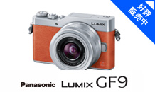 LUMIX DC-GF9W ダブルレンズキット