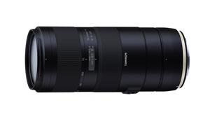 TAMRON 70-210mm F4 Di VC USD / Model A034