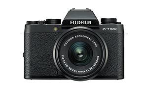 FUJIFILM (フジフイルム) X-T100
