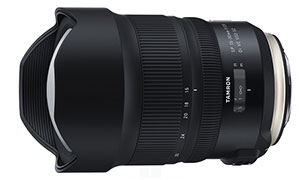 TAMRON SP15-30mm F2.8 Di VC USD G2