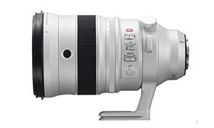 FUJIFILM フジノン XF200mm F2 R LM OIS WR