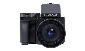 PHASE ONE (フェーズワン) XF IQ4 150MP アクロマチック+SK80mm F2.8 Blue Ring カメラシステム UV/IRフィルター付属(72229)