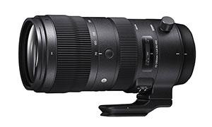 SIGMA S 70-200mm F2.8 DG OS HSM
