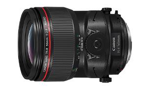Canon (キヤノン) TS-E50mm F2.8L マクロ