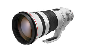 Canon EF400mm F2.8L IS III USM