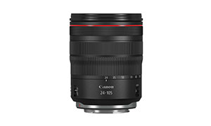 Canon RF24-105mm F4 L IS USM