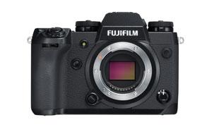 FUJIFILM (フジフイルム) X-H1