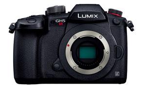 Panasonic (パナソニック) LUMIX DC-GH5S ボディ