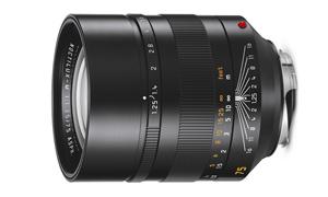 Leica (ライカ) ノクティルックス M75mm F1.25 ASPH.