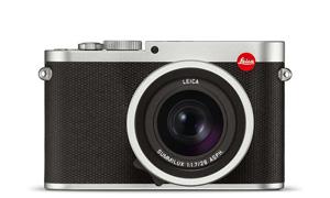 Leica (ライカ) Q(Typ116) シルバー