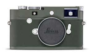 Leica M10-P サファリ