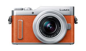 Panasonic (パナソニック) LUMIX DC-GF10W ダブルレンズキット