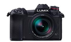 Panasonic (パナソニック) LUMIX DC-G9 PRO