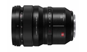 Panasonic LUMIX S PRO 50mm F1.4 S-X50
