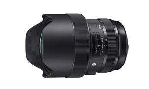 SIGMA Art 14-24mm F2.8 DG HSM