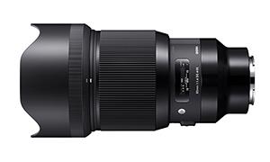 SIGMA Art 85mm F1.4 DG HSM