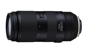 TAMRON(タムロン) 100-400mm F4.5-6.3 Di VC USD