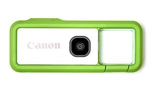 Canon iNSPiC REC FV-100