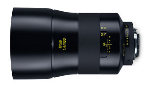 Carl Zeiss Otus 100mm F1.4