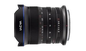LAOWA 10-18mm F4.5-5.6 Zoom