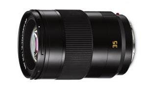 Leica アポズミクロン SL35mm F2.0 ASPH.