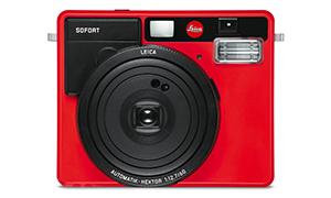 Leica (ライカ) ゾフォート レッド