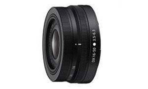 Nikon (ニコン) NIKKOR Z DX 16-50mm F3.5-6.3 VR