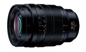 Panasonic LEICA DG VARIO-SUMMILUX 10-25mm F1.7 ASPH. H-X1025