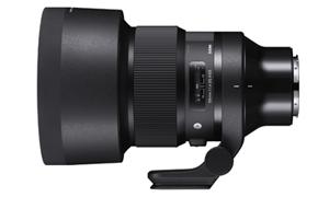 SIGMA A 105mm F1.4 DG HSM(ライカSL/TL用)