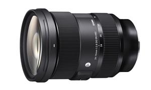 SIGMA A 24-70mm F2.8 DG DN(ソニーE用/フルサイズ対応/)