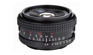 KISTAR 40mm F2.4