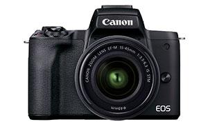 Canon (キヤノン) EOS Kiss M2