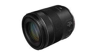 Canon RF85mm F2