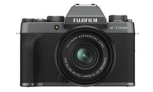 FUJIFILM (フジフイルム) X-T200