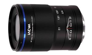 LAOWA 50mm F2.8 2X ULTRA MACRO APO