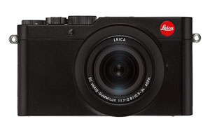 Leica D-LUX7 ブラック