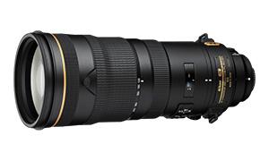 Nikon (ニコン) AF-S NIKKOR 120-300mm F2.8E FL ED SR VR