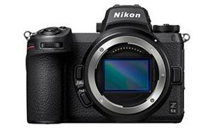 Nikon Nikon Z6II
