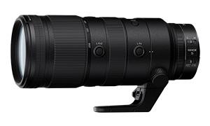 Nikon (ニコン) NIKKOR Z 70-200mm F2.8 VR S