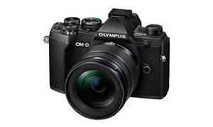 OLYMPUS OM-D E-M5 Mark III 12-45mm F4 PRO レンズキット